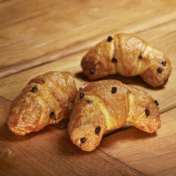 Schoko-Croissants glutenfrei 4 x 75g