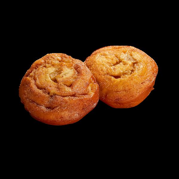 Apfelberliner glutenfrei 4 x 110g