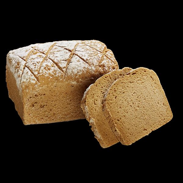 Hirtenbrot glutenfrei / laktosefrei / eiweißarm 750g
