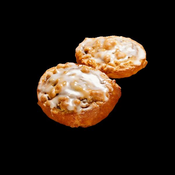Mohnschnecken glutenfrei 2 x 110g