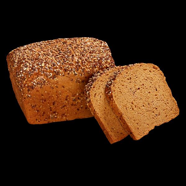 Körnerbrot glutenfrei 750g