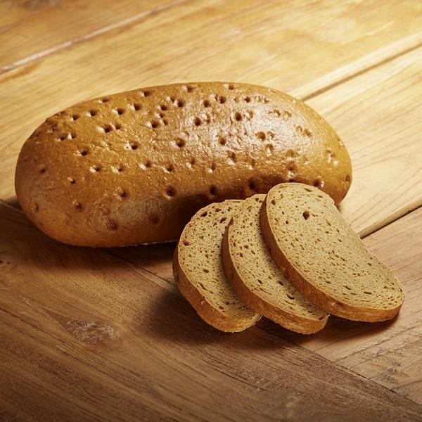 Dunkles Brot glutenfrei 750g