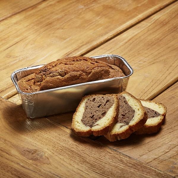 Marmorkuchen glutenfrei 350g