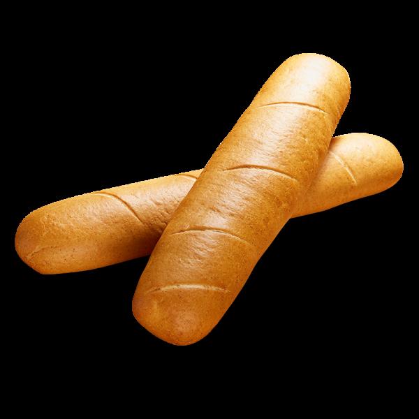 Baguette glutenfrei 500g