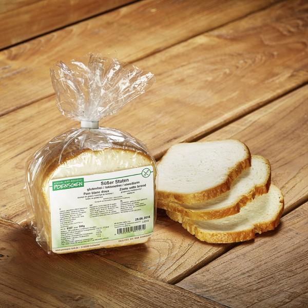 Süßer Stuten glutenfrei / laktosefrei / eiweißarm 500g