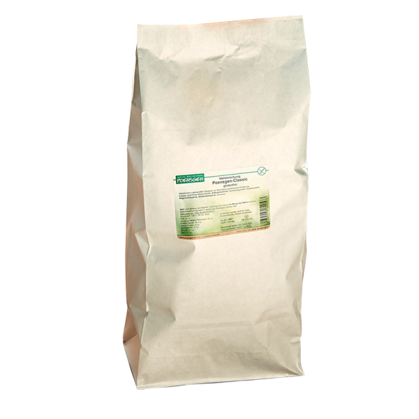 Poensgen-Classic glutenfrei 25kg