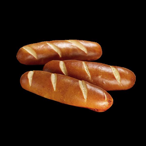Laugenstangen glutenfrei / laktosefrei / eiweißarm 4 x 75g