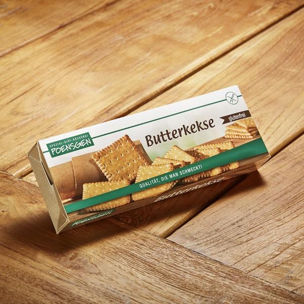 Butterkekse glutenfrei 150g