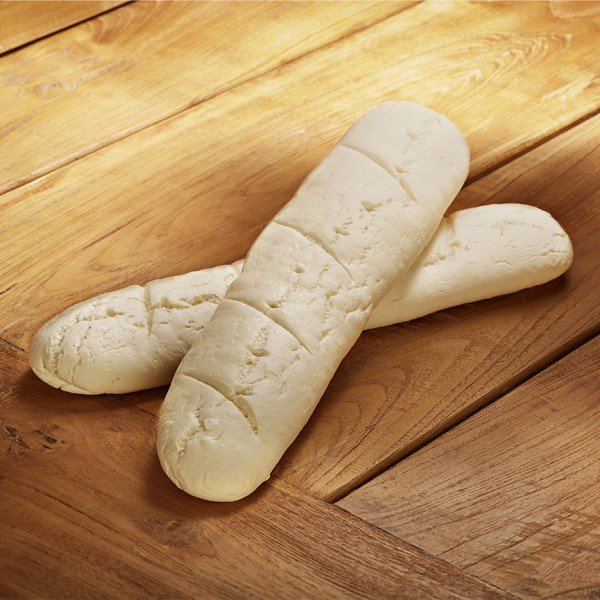 Baguette glutenfrei / laktosefrei / eiweißarm 500g